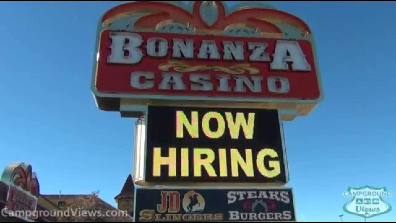 Bonanza inn casino rv park professional gambling tax australia