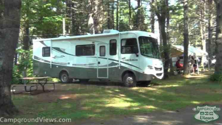 Yogi Bear's Jellystone Park Camp Resort Yonderhill