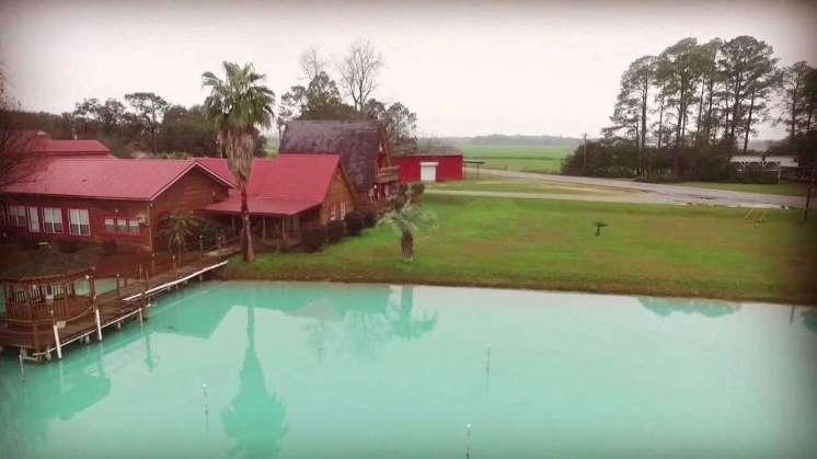 Emerald Lake RV Resort