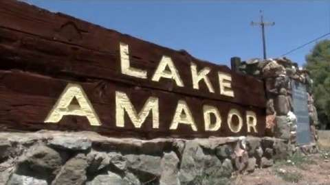 Lake Amador Resort