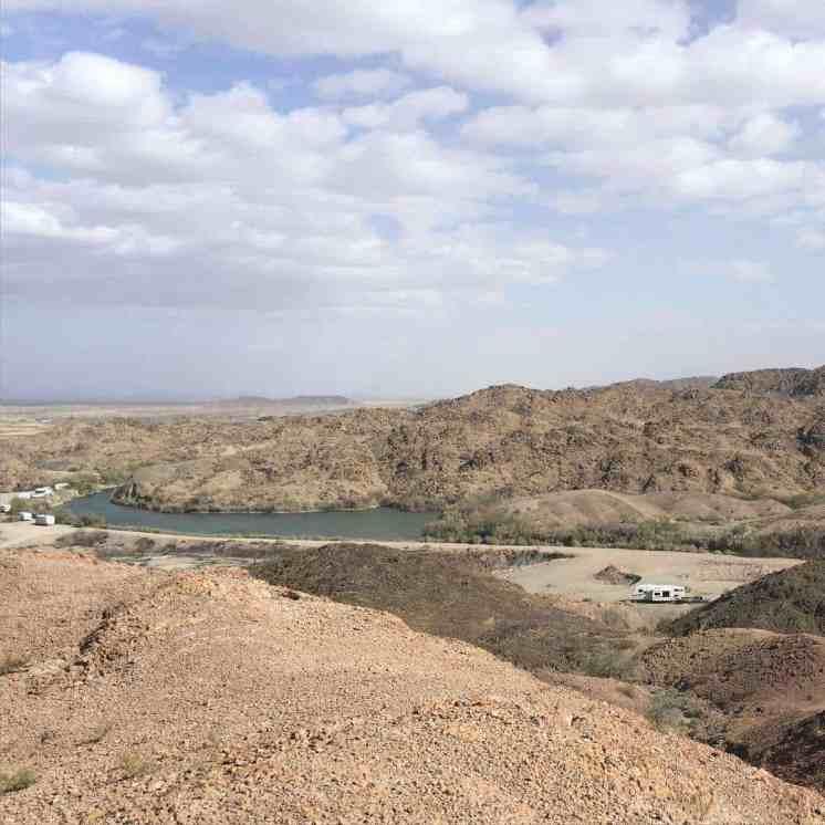 mittry-lake