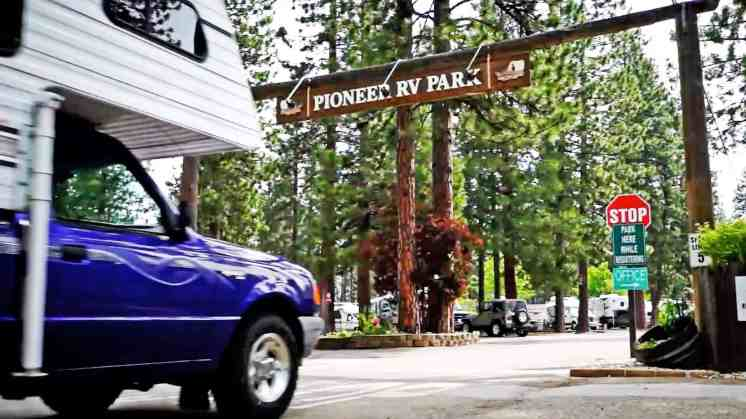 Pioneer RV Park