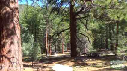 Bootleg Campground