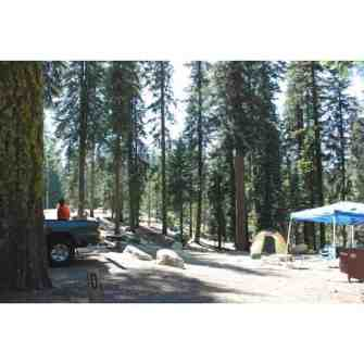dorst-campground
