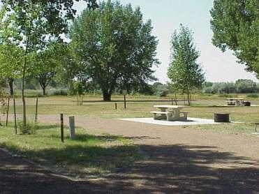 Contract: NRSO Park: 73170