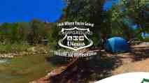 Gatton Creek Campground