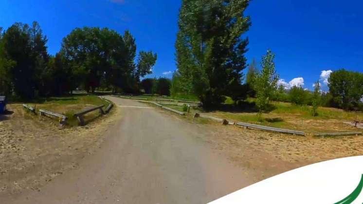 Jefferson Hunt Campground