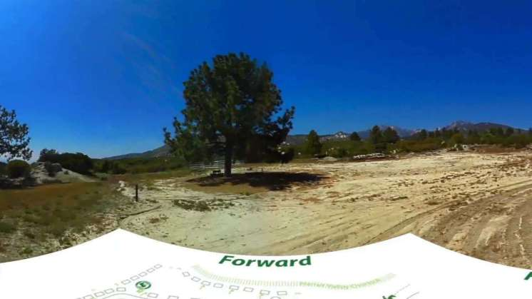McCall Memorial Equestrian Park Campground