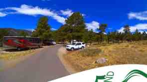 Moraine Park Campground