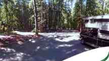 "Priest River Campground ""Mudhole"""