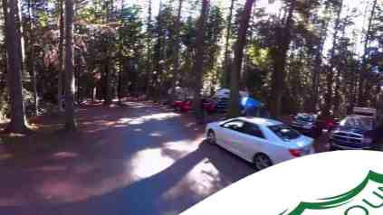 Washington Park Campground