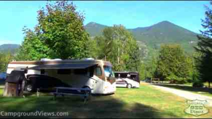 Alpine RV Park & Campground