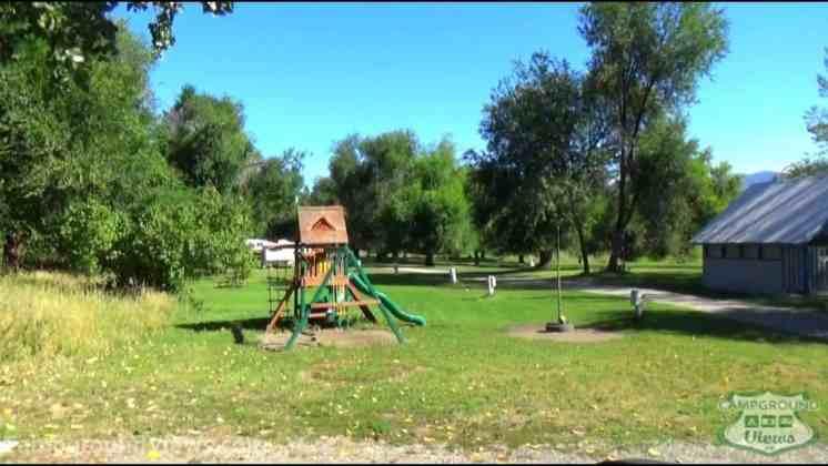 Big Twin Lake Campground