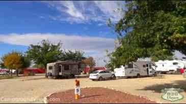 Carlsbad RV Park & Campground