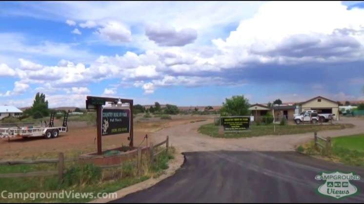 Country Rose RV Park