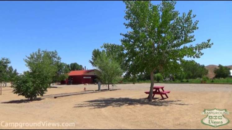 Duke's Slickrock Grill / Campground & RV Park