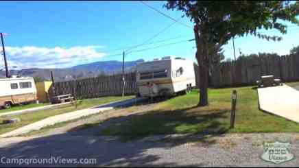Evergreen Mobile Home & RV Park
