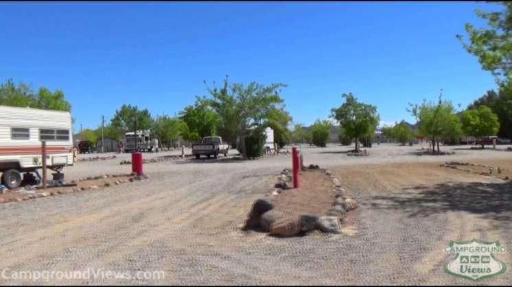 Fort Amargosa RV Park