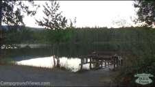 Lake Leland Park Campground