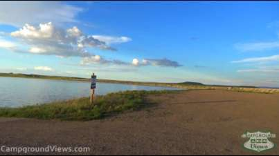 Laramie Plains Lakes Campgrounds