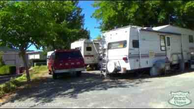 Rogue Valley Overniters RV Park