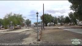 Silver Sands RV Park