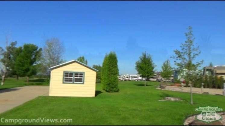 Spokane RV Resort