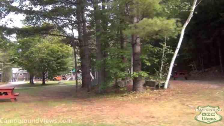 Timberland Campground