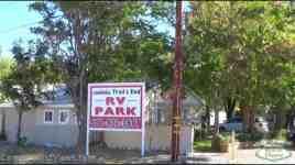 Trails End RV Park