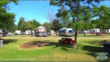 Travel America Plaza RV Park