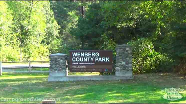 Wenberg County Park Campground