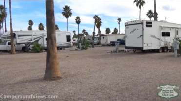 Whispering Palms RV Park