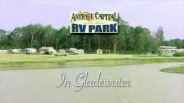 Antique Capital RV Park