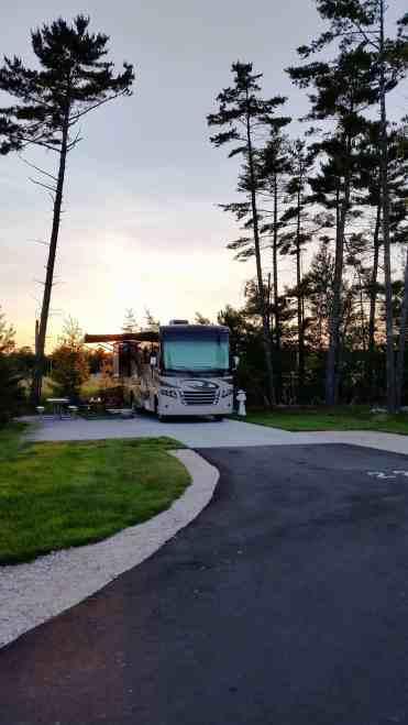 manistique-lakeshore-campground-41