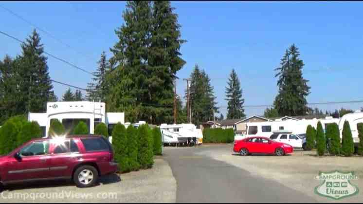 Smokey Point RV Park
