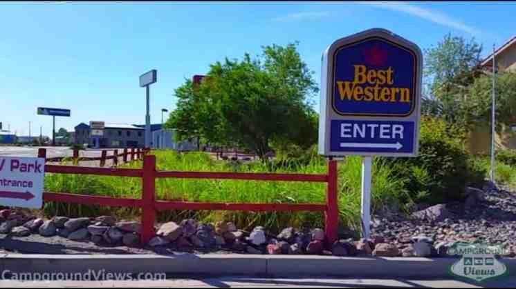 Best Western Fernley Inn & RV Park