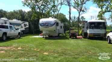 Charlarose Lake & Campground