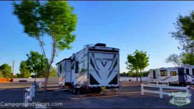 Clark Park Campground
