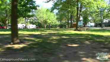 Hickory Hill Campground