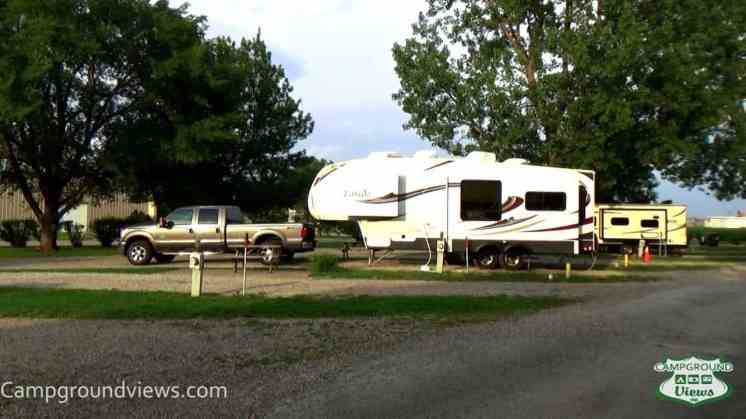 Interstate RV Park & Campground