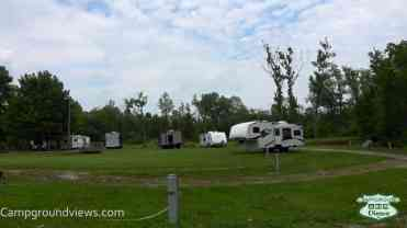 Archway Campground