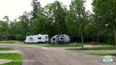 Arrowhead Campground