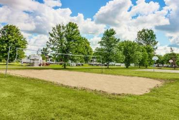 Paradise-Sand-Volleyball-Court