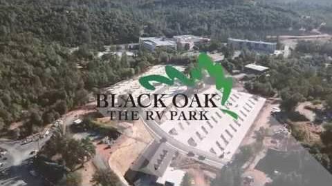 Black Oak Casino Resort RV Park