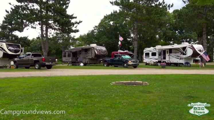 Country Roads Motorhome & RV Park