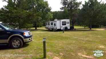 Dell Boo Family Campground
