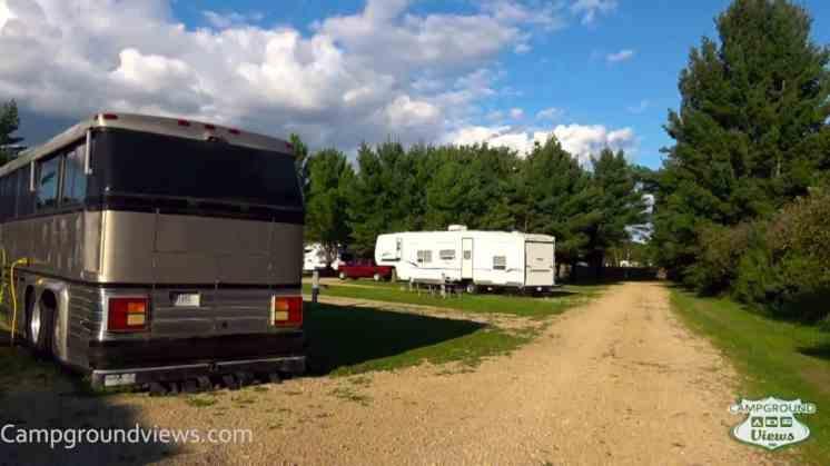 Edge-O-Dells Camping & RV Resort