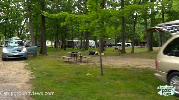 Fox Hill RV Park & Campground