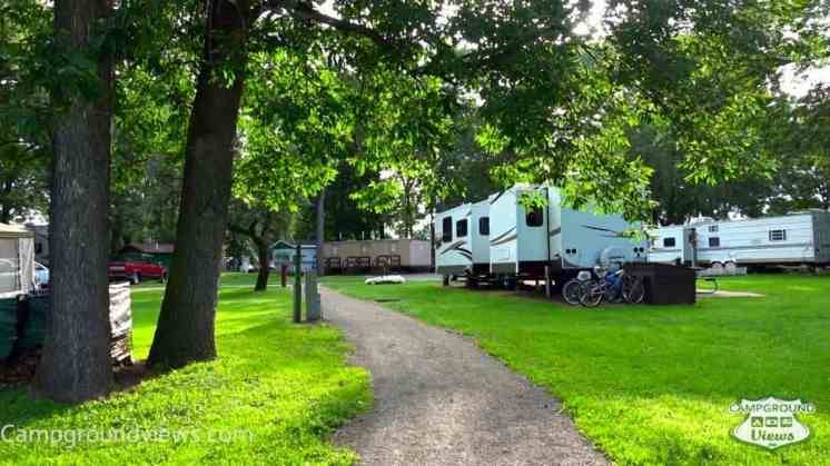 Holtwood Campground