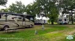 Red Oak Campground